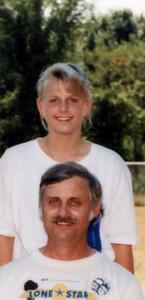 Dad an Stef