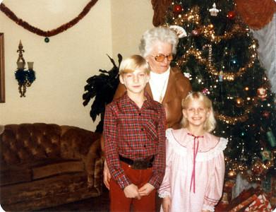 Grandma Brad Stefanie
