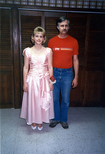 Stefanie and Dad