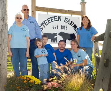 Steffen Family