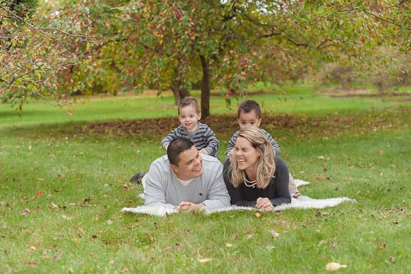 Stephanie & Bobby's Family Fun