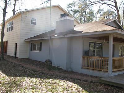 Stephanie and Glen's House