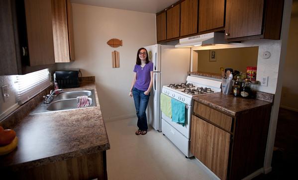Stephanie's Appartment