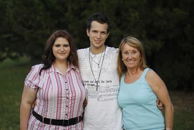 2010 May Stephen & Aubrey Oklahoma