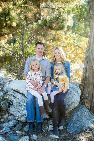 Stephens Family
