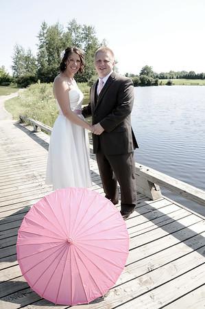Steph's Wedding