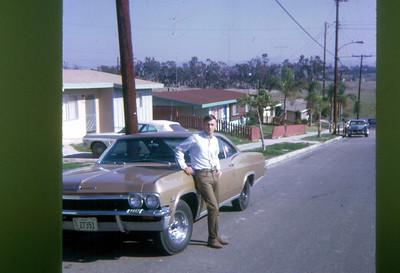 Steve & CAR