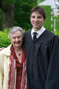 Steven Grandma