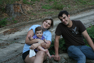 Memphis, Cara & Tyler