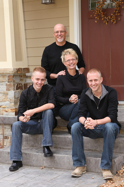 Stewart Family