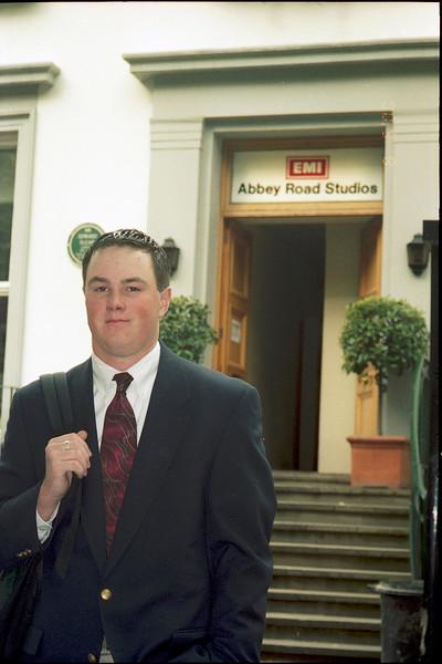 evan stinson, abbey road