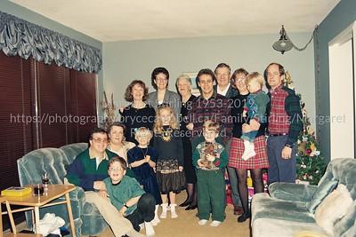 Christmas Dinner 1994