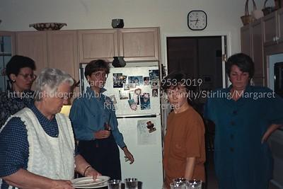 Thanksgiving 1995