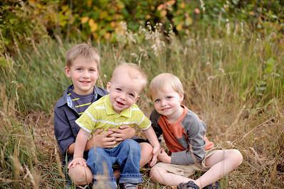 Stoecklein Family 9-2012-13