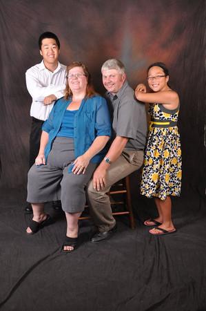 Stolz Family