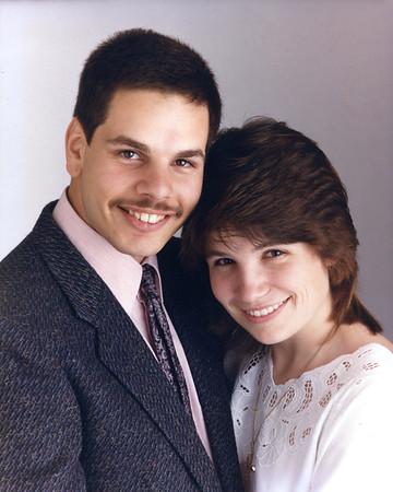 Engagement 1986
