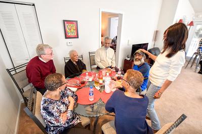 Florence Mom Strayhorn 90th Birthday 3-7-2020 by Jon Strayhorn