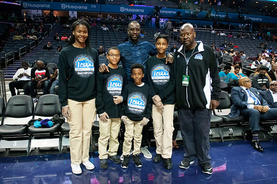 2016 CIAA Championship Night 2-27-16 by Jon Strayhorn