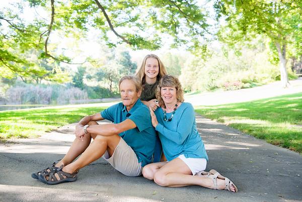 Stroeve Family Portraits