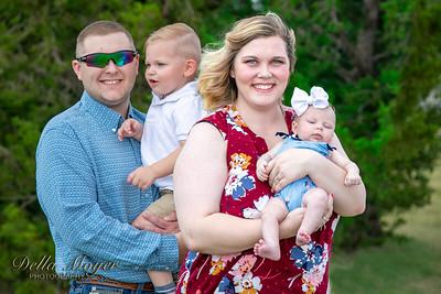 Stryker Family July 2019