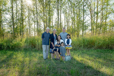 Stuart Family - Hovander