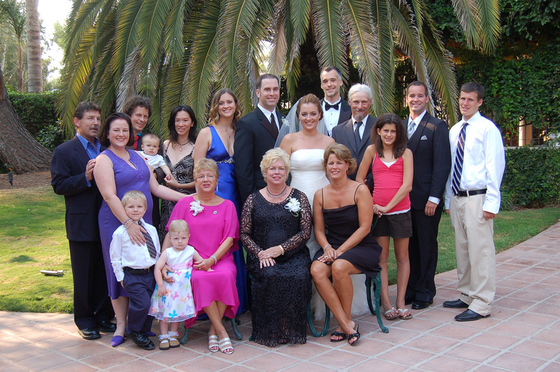 What a big family!