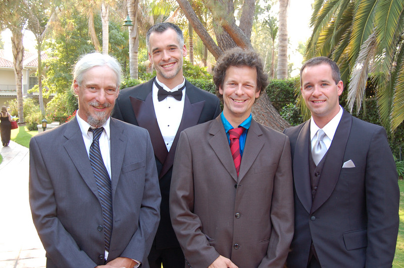 Joe, Kitten, Craig, Davidson.