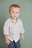 Jack : Studio 18 month Session