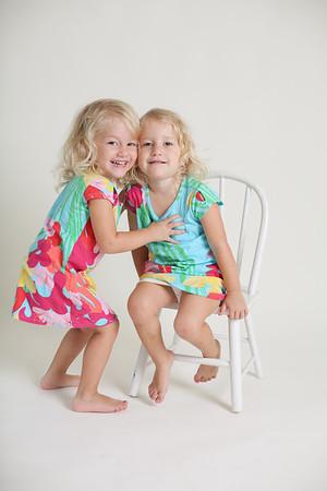 Vandermolen Twins