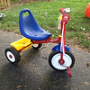 Radio Flyer Tricycle. Price = Free.