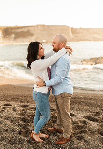Alexandria Vail Photo anniversary Session Montana De Oro Stump 010