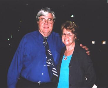 Bob  & Sue Jennings