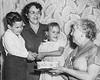 4 Birthdays - Oct 29, 1954