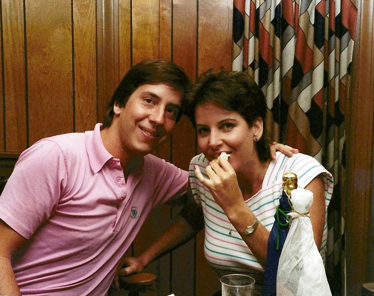 Kathy&Steve