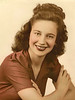 Jackie Sullivan family 1940s sepia1stz001