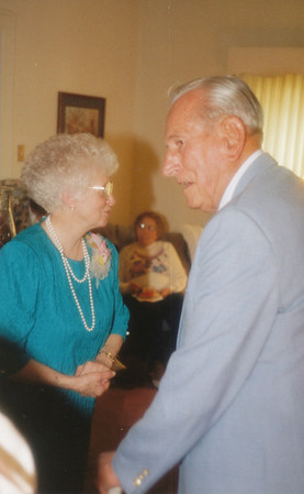 Eileen Sullivan & Everett Smith