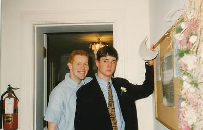 Stephen Sullivan & Zach Hiller