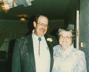 Max Sullivan & Jean Fisher