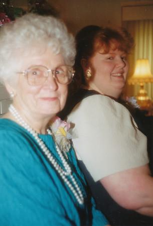 Eileen & Joyce Sullivan