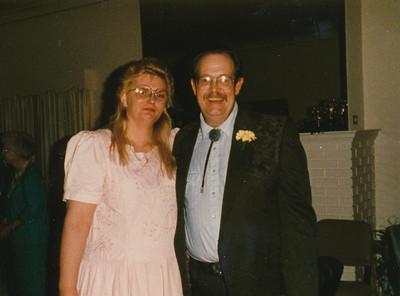 Max Sullivan & Rosemary Stout