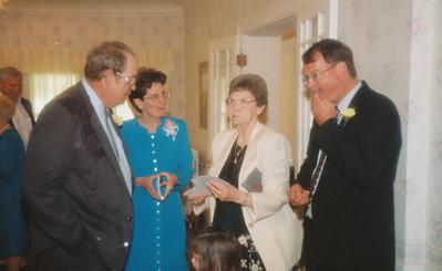 Max Sullivan, Jane & Nick Hiller, Rose Clark
