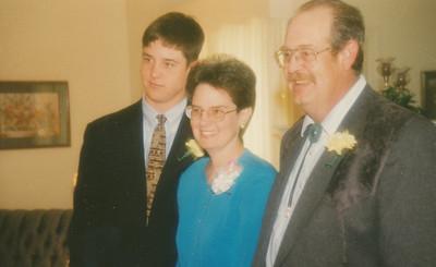 Zach & Jane Hiller, Max Sullivan