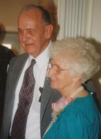Eileen & Ellis Sullivan