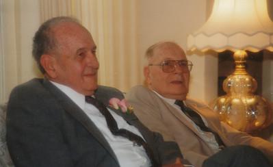 Ellis Sullivan & Dale Clark