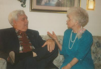 Bill Myers & Eileen Sullivan