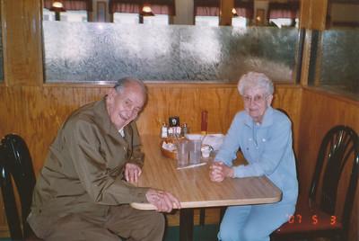 Ellis and Eileen