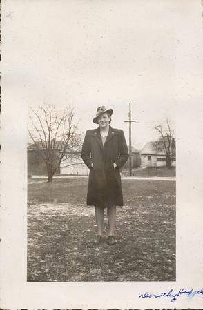 Dorothy Hadwell