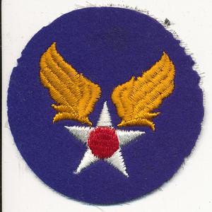 Army Air Corp