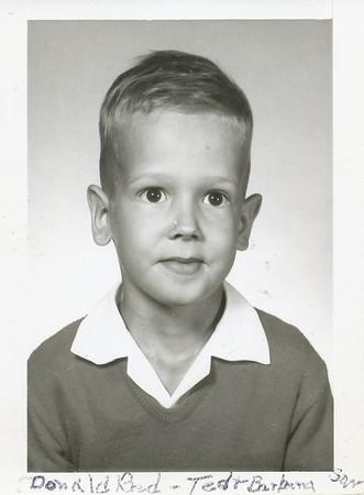 Donn Bell 9-1961