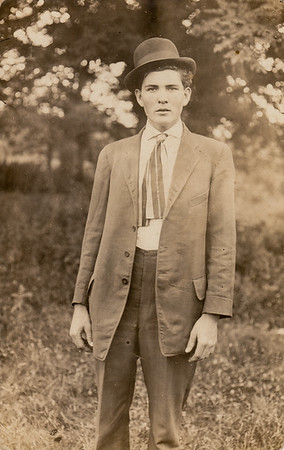 John Walter Bowyer - 1891-1980